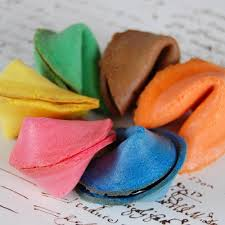 Where Can I Buy Fortune Cookies In Bulk Custom Color Fortune Cookie
