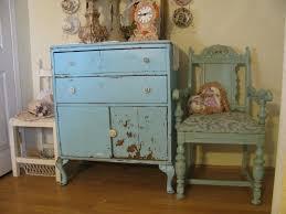 shabby chic blue and green panda u0027s house vintage shabby chic home