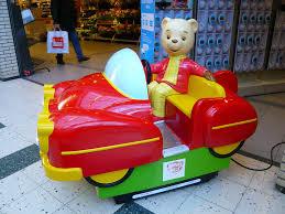 kiddie ride rupert bear oerendhard1 flickr
