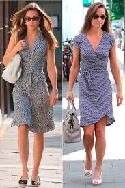 Middleton Pippa Pippa Middleton Vs Kate Middleton Who Wore It Best Marie