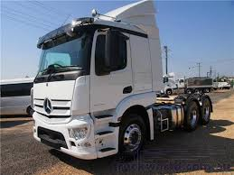 mercedes prime mover 2017 mercedes actros 2646ls prime mover truck for sale