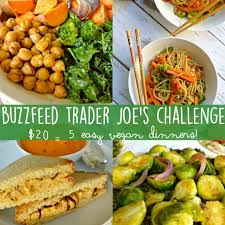 Water Challenge Buzzfeed Buzzfeed Trader Joe S Challenge Veggies Save The Day