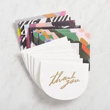 bridal card wedding thank you cards martha stewart weddings