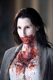 iris 30 days of night heroines of horror pinterest iris
