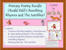 jumblies poetry and diary writing lessons by goldtopfox teaching