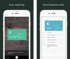 Business Cards App For Iphone 5 Best Utility Apps For Iphone And Ipad