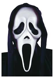 Mask Movie Halloween Costume Scream Mask Scream Movie Halloween Costume Accessories