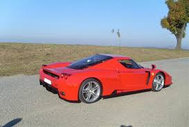 enzo replica v12 powered enzo replica up for sale on ebay automotorblog