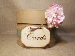 Shabby Chic Wedding Gifts by 38 Best Wedding Card Box Ideas Images On Pinterest Wedding Card
