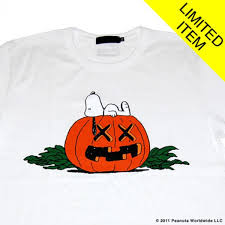 collection of peanuts halloween t shirts best fashion trends and