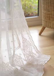 discount lace curtains closeout department