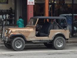 jeep scrambler for sale on craigslist jamboree cj7 for sale 4500 in colorado