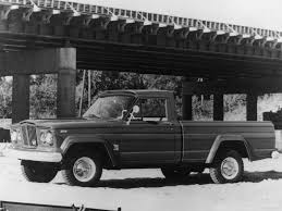 is the jeep pickup truck jeep gladiator 1963 pictures information u0026 specs