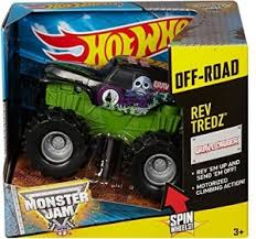 wheel monster jam trucks list wheels monster jam rev tredz grave digger truck green best price