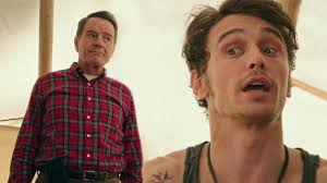 exclusive bryan cranston says working with james franco on u0027why