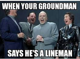 Power Lineman Memes - new pin by maile regalado on funny testing testing
