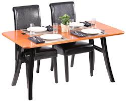 loft dining table natural cherry caretta workspace