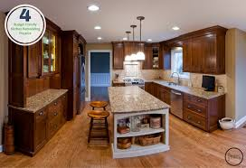Kitchen Cabinets Naperville 4 Budget Friendly Kitchen Remodeling Projects Home Remodeling