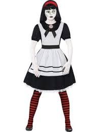 Halloween Costumes Broken Doll Tween Broken Doll Costume U0027s Size 10 12 Purple Tween
