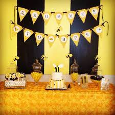 bee baby shower ideas bumble bee baby shower food ideas criolla brithday wedding