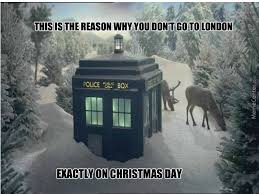 London Meme - the reason you don t go to london on christmas by matejthecroat30