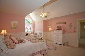Pink Girls Bedroom Designing Classic Bedroom Ideas For Your Lovely Girls Home