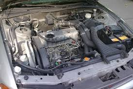 mitsubishi montero 2 4 1999 auto images and specification