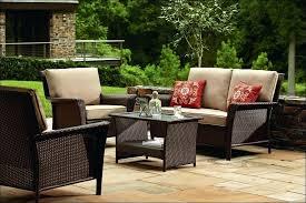 Cool Patio Chairs Overstock Outdoor Furniture Portfolio Brown 4 Wicker Indoor