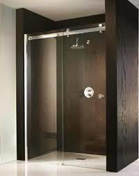 plain sliding shower doors r intended design decorating
