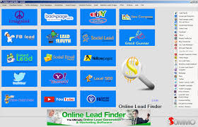 free finder get online lead finder 3 5 35 cracked free