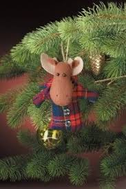diy moose ornament chris moose ornament craft
