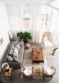 Urban Loft Style - urban loft that combine country chic with contemporary vogue