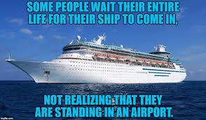 I Ship It Meme - cruise ship imgflip