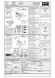 37 best instruction manual designs h k1 setting sheet and instruction manual km group