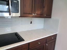 subway tile backsplashes for kitchens kitchen pretty kitchen glass