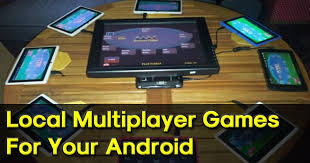 multiplayer android 5 best local multiplayer for your android