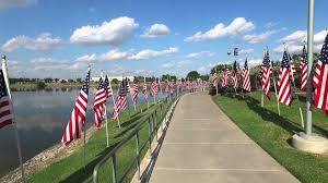 911 Flag Photo 2015 911 Flags Fly In Odessa Youtube