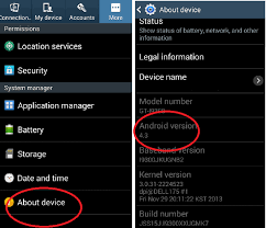 locate my android phone how to upgrade android version track my android phone
