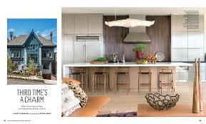 home design center buena park ca sea ranch escape featured on cover of luxe magazine butler