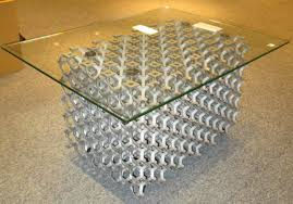 Coffee Table Uses by File Metal Foam Coffee Table Jpg Wikimedia Commons