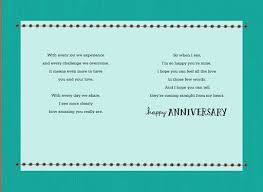 words for anniversary cards anniversary cards hallmark