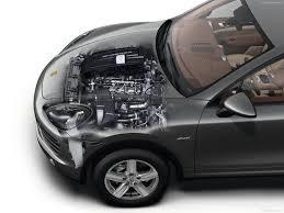 2013 Porsche Cayenne - porsche cayenne s diesel 2013 picture 17 of 19