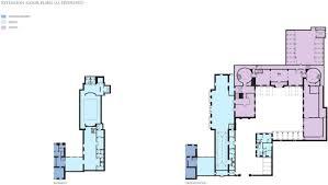 Floor Plan Downton Abbey 10 Bedroom Detached House For Sale In Benham Park Speen Newbury
