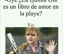 Memes En Espa Ol - chloe grace moretz memes en español la quinta ola image 4987132