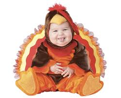 10 ridiculously thanksgiving for babies