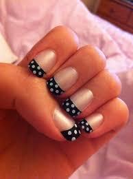 22 stunning nail designs for medium nails u2013 slybury com