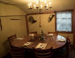 Building Dining Room Table Private Dining U2014 The Red House