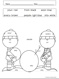 free color word worksheets free worksheets library download and