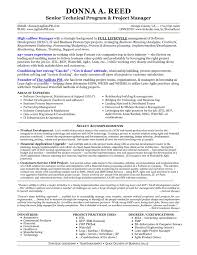project manager resume agile project manager resume the best resume