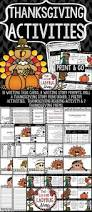 thanksgiving activities for 3rd grade the 25 best fourth grade thanksgiving activities ideas on